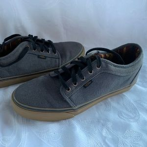 Men's Vans Chukka Low Size 12